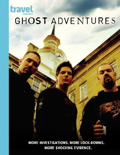 Ghost Adventures - Season 20