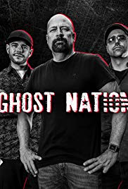 Ghost Nation - Season 1