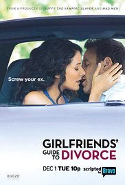 Girlfriends Guide to Divorce - Season 1