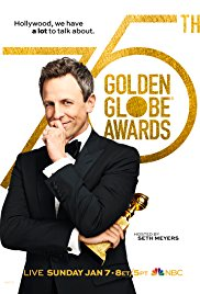 Golden Globe Awards (2018)