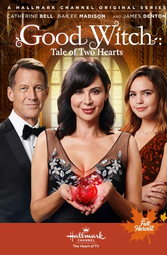 Good Witch: A Tale of Two Hearts