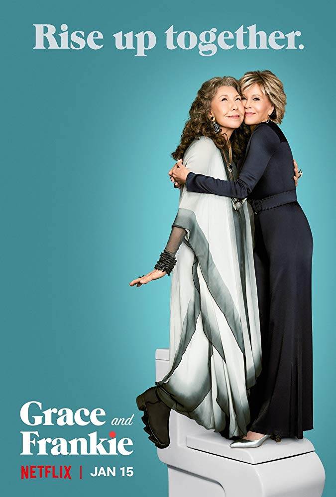 Grace and Frankie - Season 6