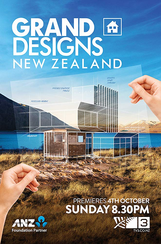 Grand Designs New Zealand - Season 5