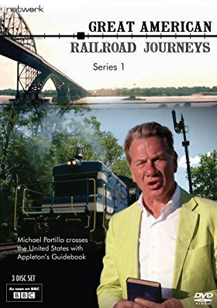 Great American Railroad Journeys - Season 3
