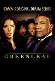 Greenleaf - Season 2