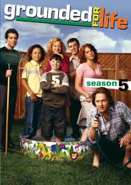 Grounded for Life - Season 5