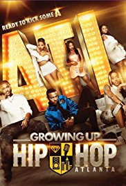 Growing Up Hip Hop: Atlanta - Season 2