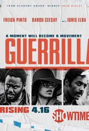 Guerrilla season 1