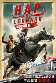 Hap and Leonard - Season 3