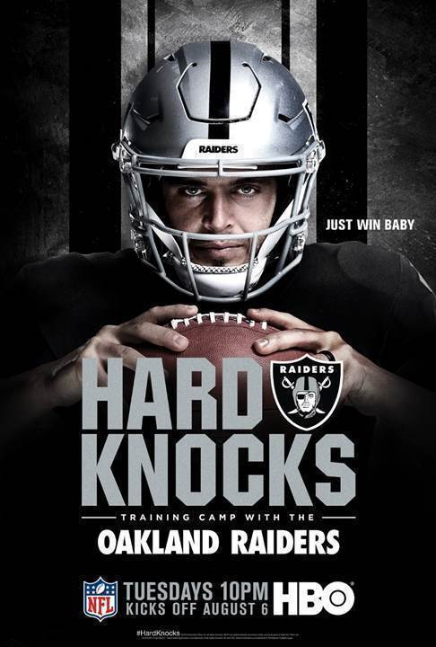Hard Knocks - Season 14