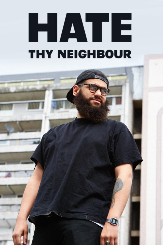Hate Thy Neighbour - Season 1