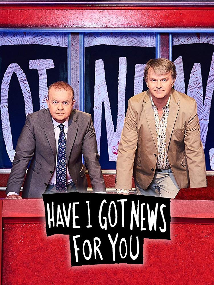 Have I Got News For You - Season 58