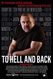 Hell and Back: The Kane Hodder Story