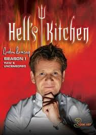 Hell's Kitchen (AU) - Season 1