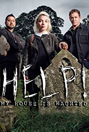 Help! My House is Haunted - Season 2