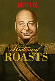 Historical Roasts - Season 1