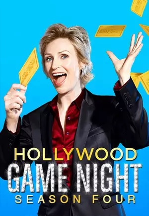 Hollywood Game Night - Season 2