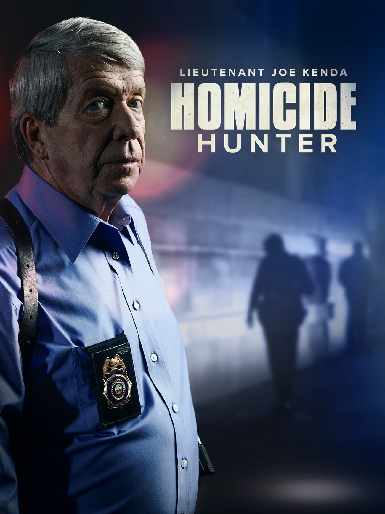 Homicide Hunter - Season 8