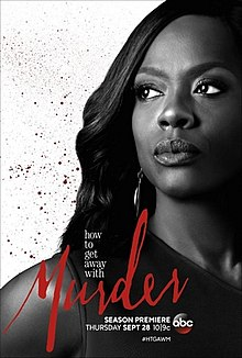 How To Get Away With Murder - Season 4