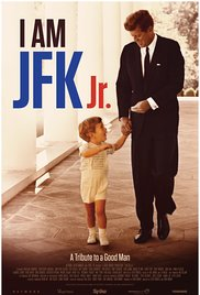 I Am JFK Jr.