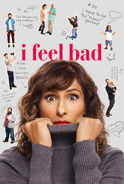 I Feel Bad - Season 1