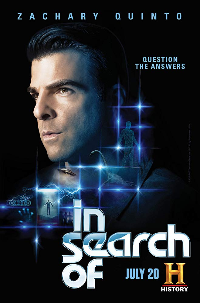 In Search Of 2018 - Season 2