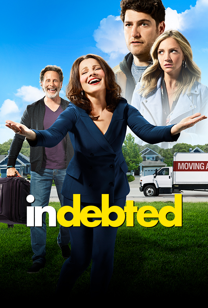 Indebted - Season 1