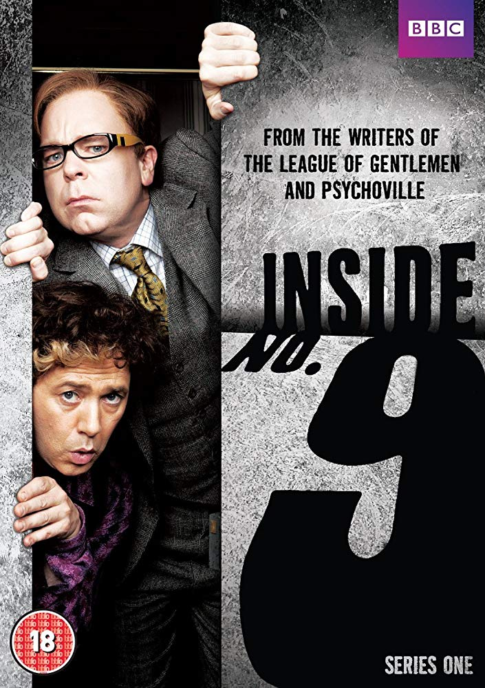 Inside No. 9 - Season 5