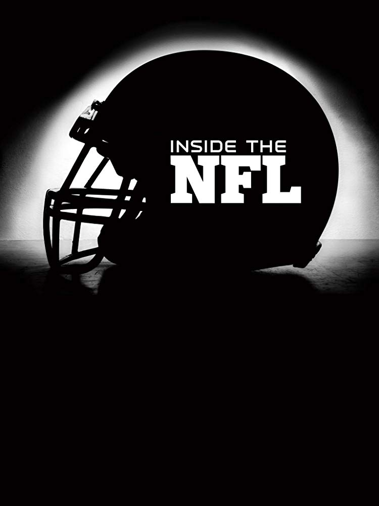 Inside the NFL - Season 43