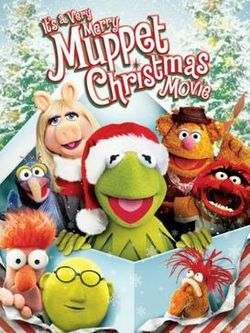 Its A Very Merry Muppet Christmas Movie