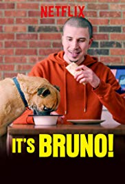 It's Bruno - Season 1