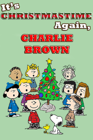 Its Christmastime Again Charlie Brown