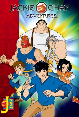 Jackie Chan Adventures - Season 4