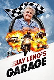 Jay Leno's Garage - Season 5