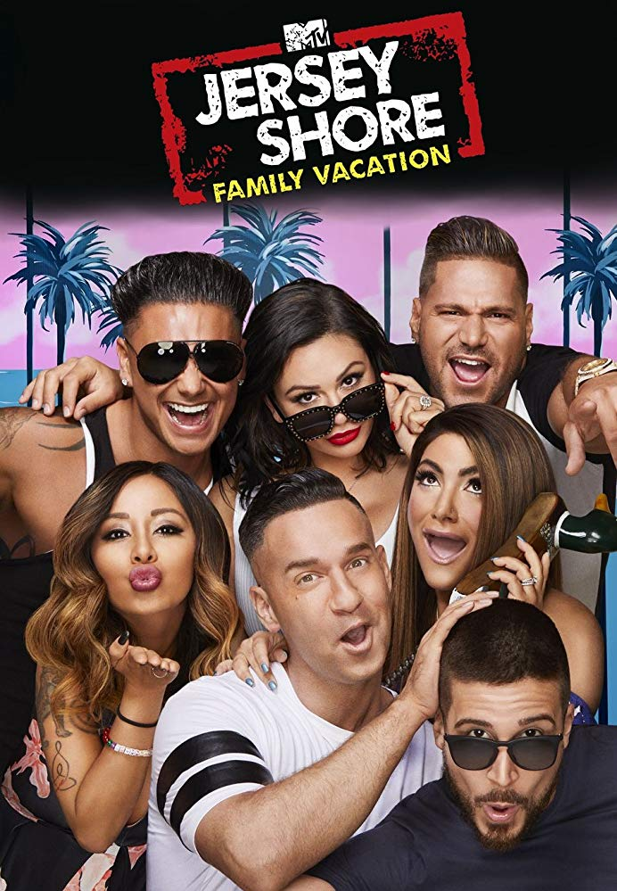 Jersey Shore Family Vacation - Season 3