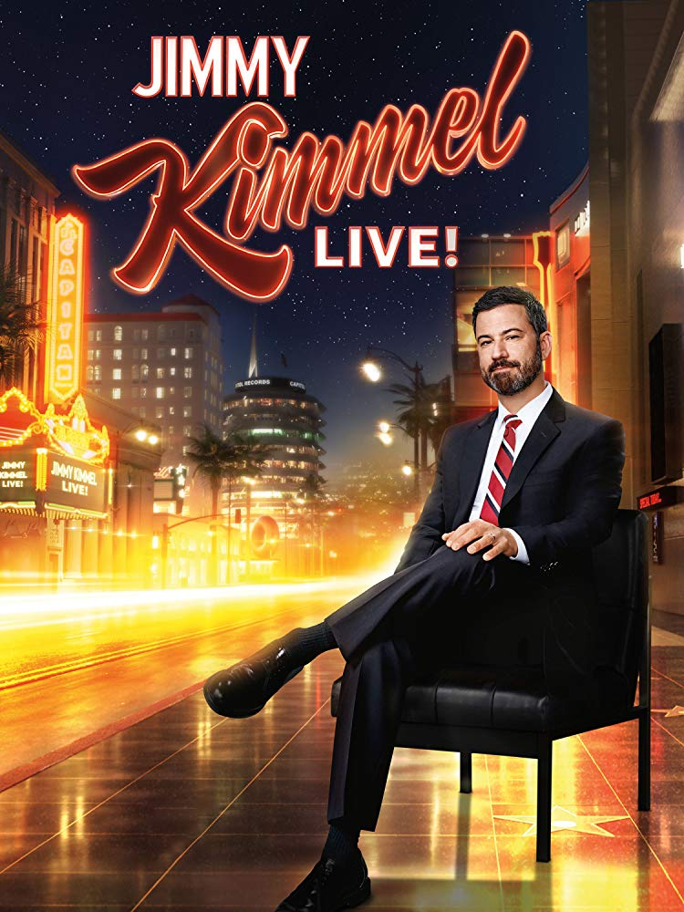 Jimmy Kimmel Live! - Season 14