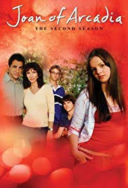 Joan of Arcadia season 1