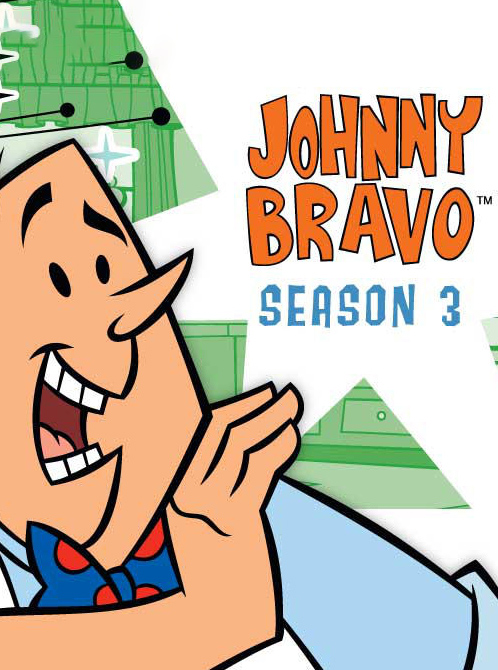 Johnny Bravo - Season 3
