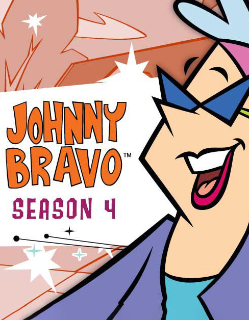 Johnny Bravo - Season 4