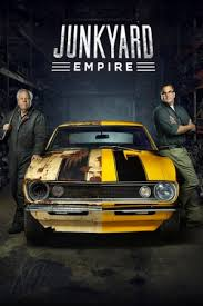 Junkyard Empire - Season 4