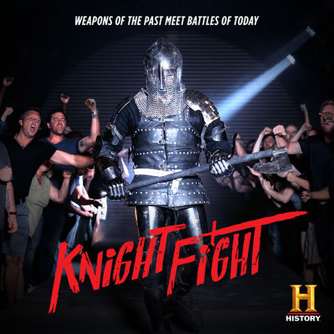 Knight Fight - Season 1
