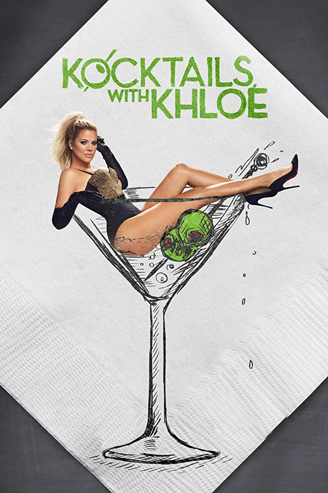 Kocktails with Khloé - Season 1