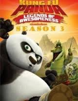 Kung Fu Panda: Legends of Awesomeness - Season 3