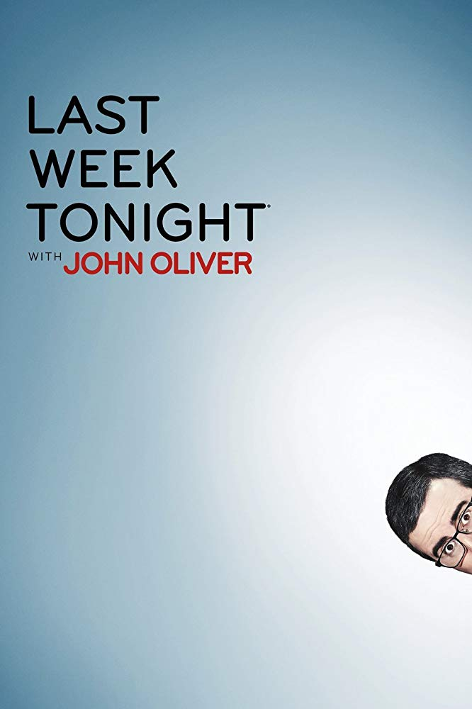 Last Week Tonight With John Oliver - Season 7