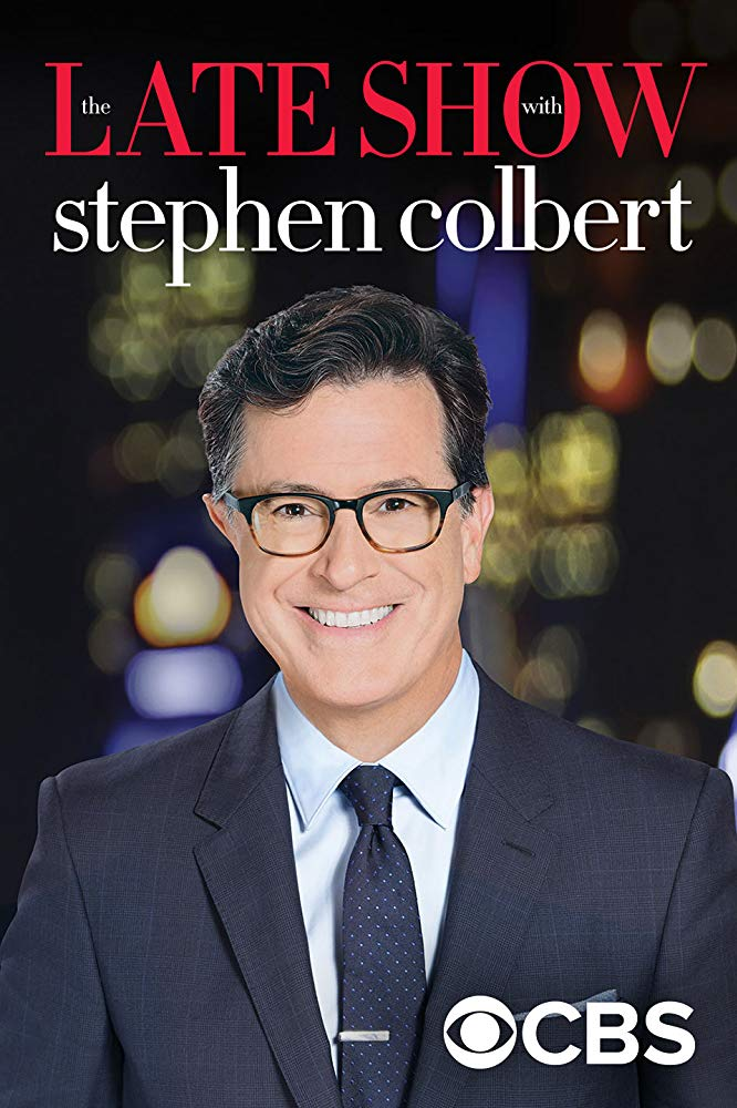 Late Show with Stephen Colbert - Season 5