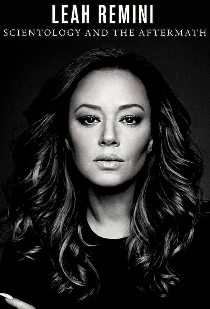 Leah Remini: Scientology and the Aftermath - Season 3