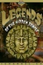 Legends of the Hidden Temple - Season 2