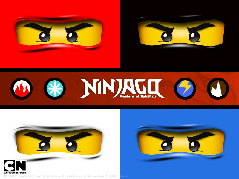 LEGO Ninjago: Masters of Spinjitzu - Season 7
