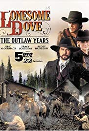 Lonesome Dove: The Outlaw Years - Season 1
