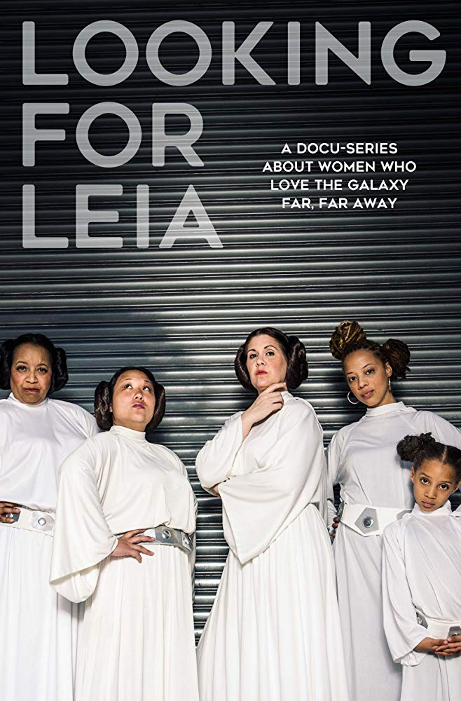 Looking For Leia - Season 1